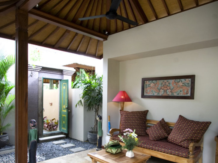 Ajanta Villas Wohnbeispiel