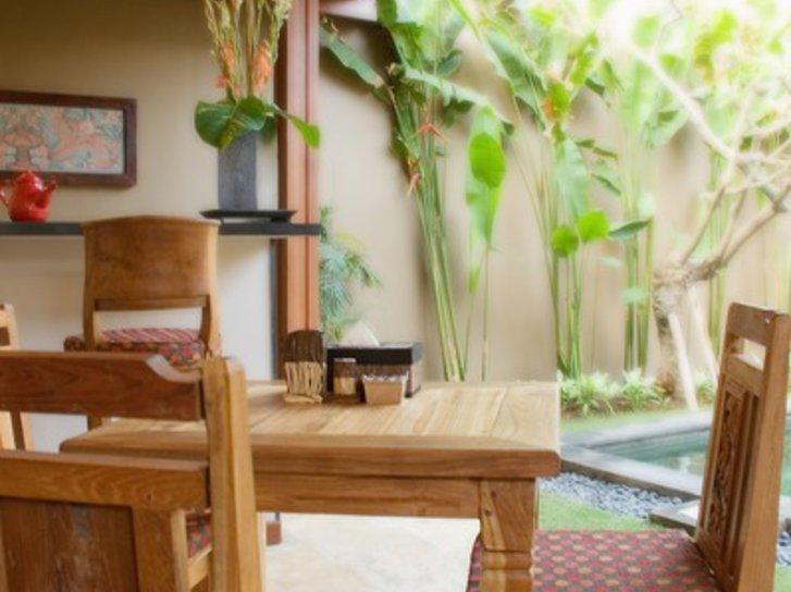 Ajanta Villas Restaurant