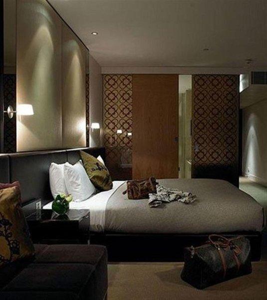 Royce Hotel Wellness