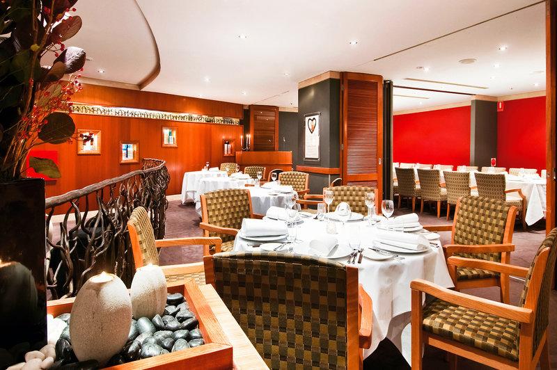 Hilton Adelaide Restaurant