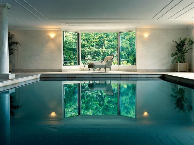 Lilianfels Blue Mountains Resort & Spa Pool
