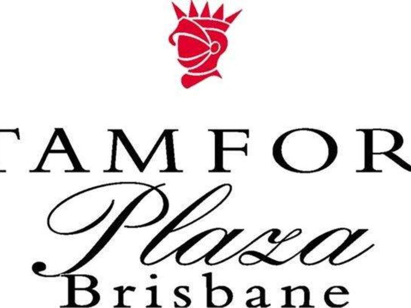 Stamford Plaza Brisbane Modellaufnahme