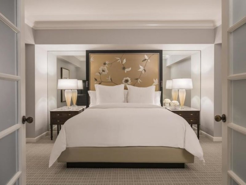 Four Seasons Los Angeles at Beverly Hills Wohnbeispiel
