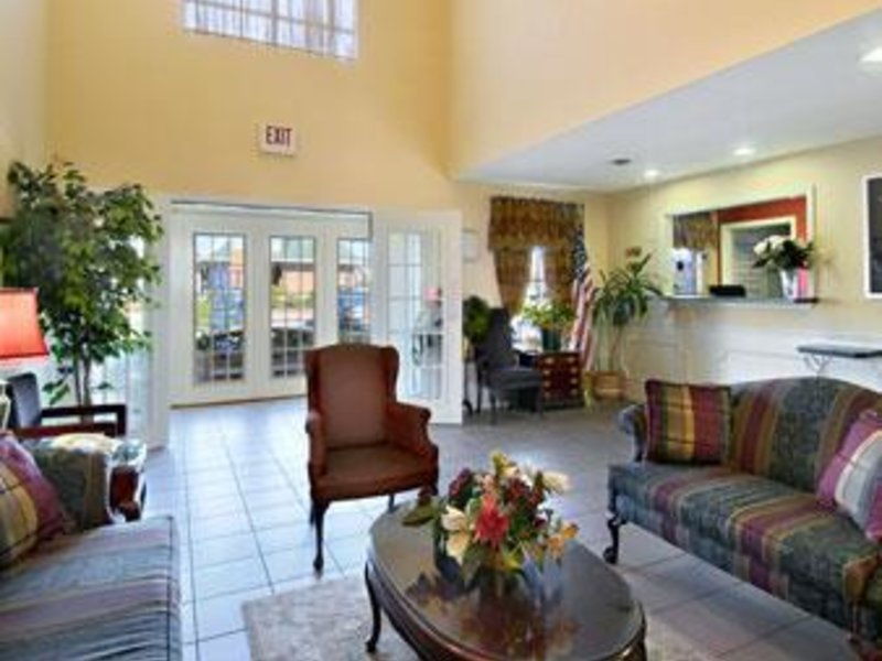 Baymont Inn & Suites Macon I-475 Lounge/Empfang