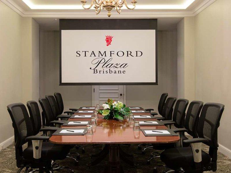 Stamford Plaza Brisbane Konferenzraum