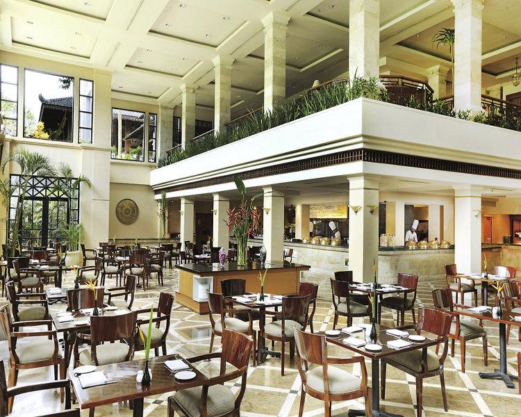 Hyatt Regency Yogyakarta Restaurant