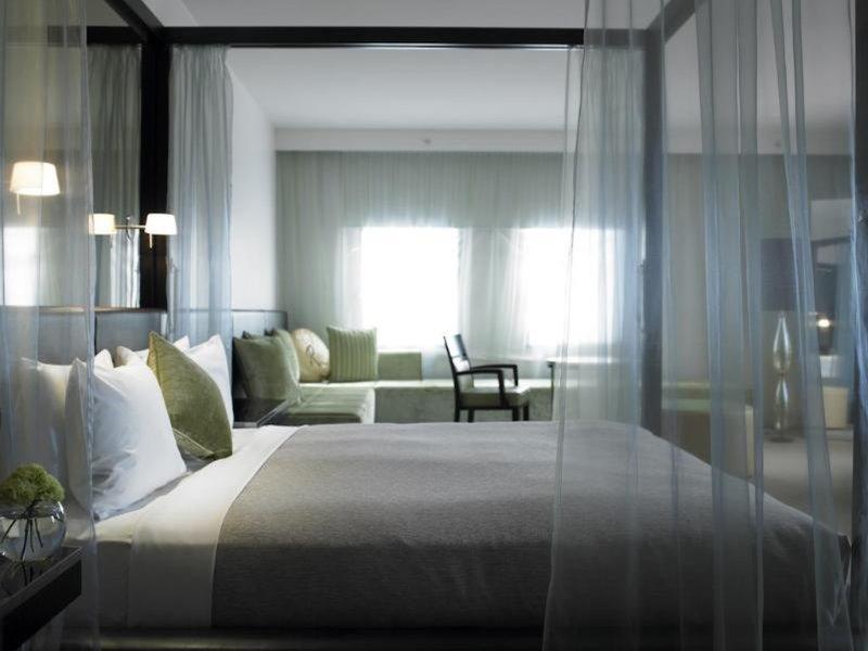 Royce Hotel Wohnbeispiel