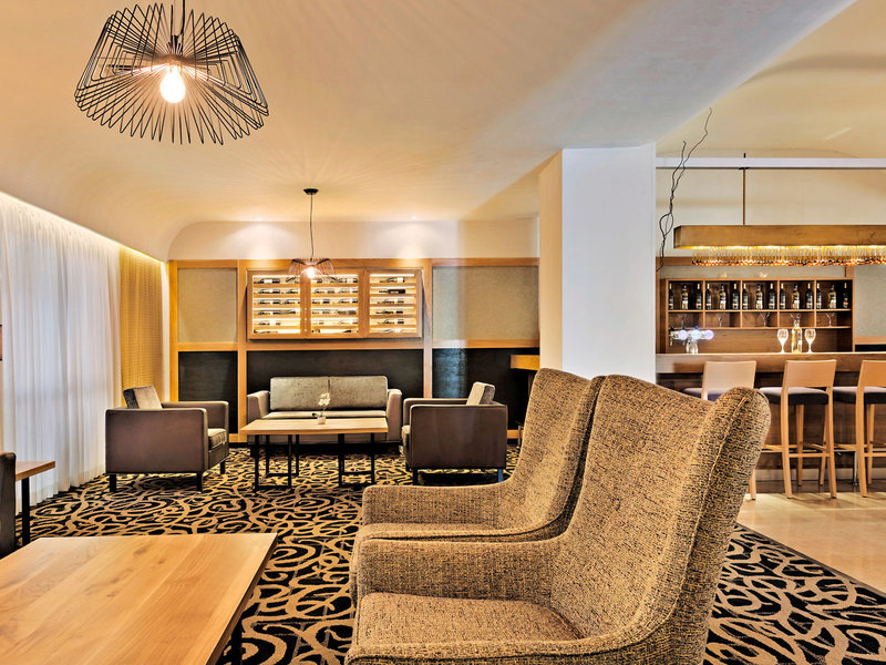 Prima Park Lounge/Empfang