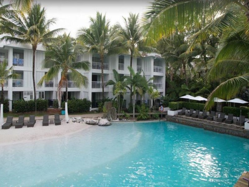 Peppers Beach Club Port Douglas Pool