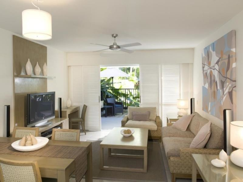 Peppers Beach Club Port Douglas Lounge/Empfang