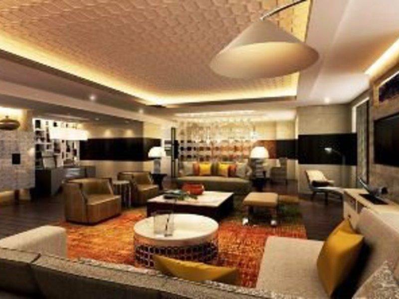 JW Marriott Hotel New Delhi Aerocity Bar
