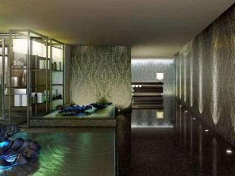 JW Marriott Hotel New Delhi Aerocity Wellness