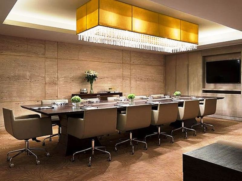JW Marriott Hotel New Delhi Aerocity Konferenzraum