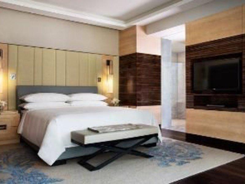 JW Marriott Hotel New Delhi Aerocity Wohnbeispiel