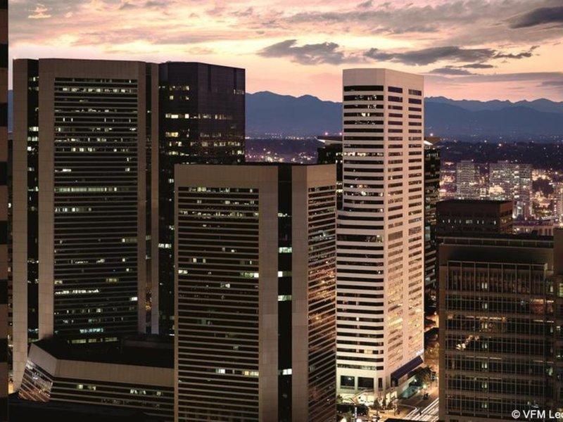 The Ritz-Carlton Denver Außenaufnahme