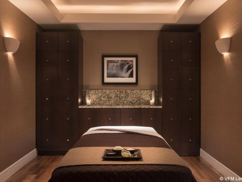 The Ritz-Carlton Denver Wellness