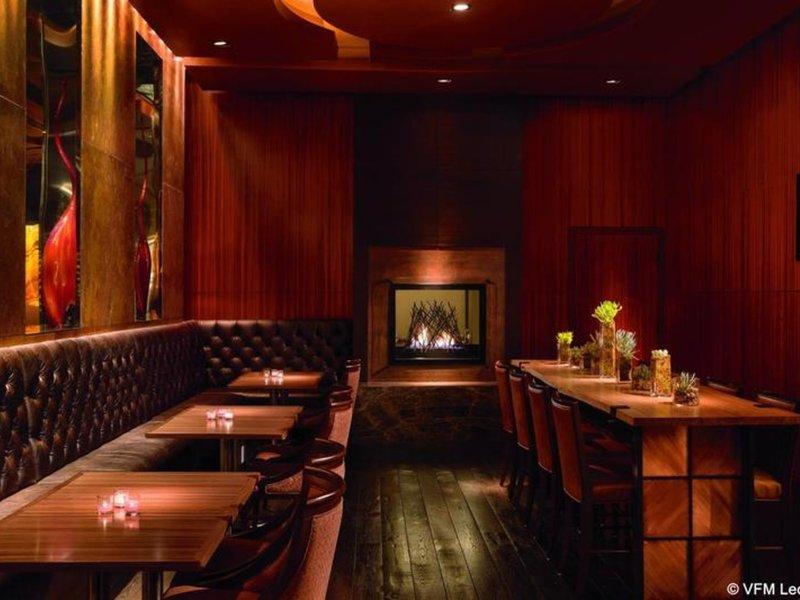 The Ritz-Carlton Denver Bar