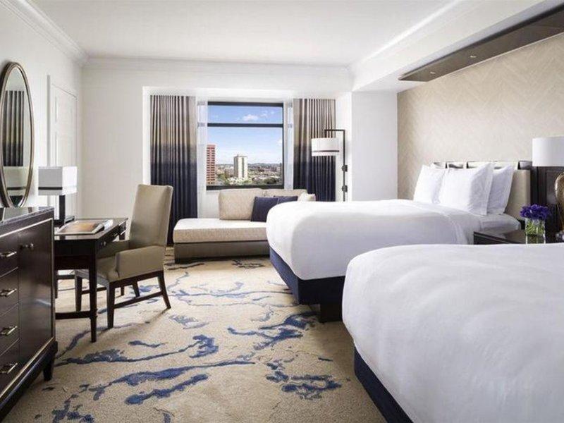 The Ritz-Carlton Denver Wohnbeispiel