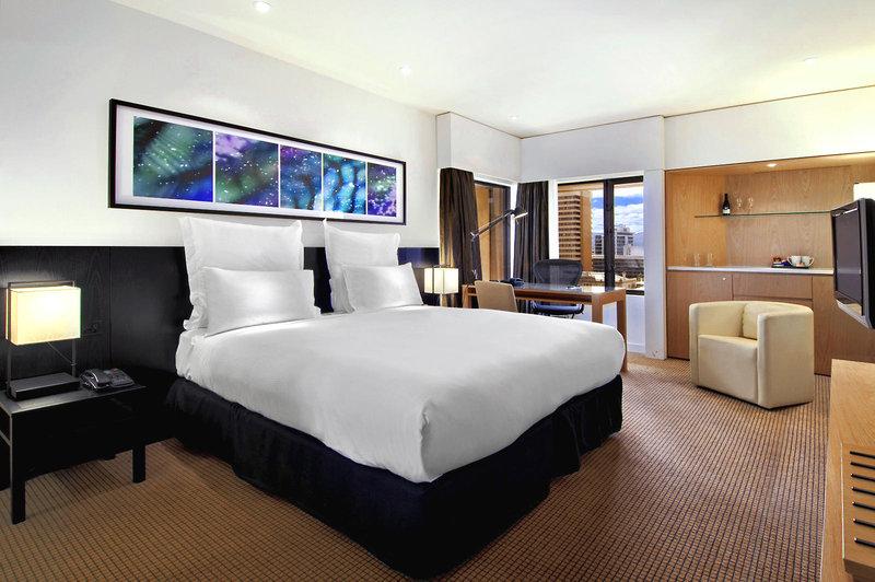 Hilton Adelaide Wohnbeispiel