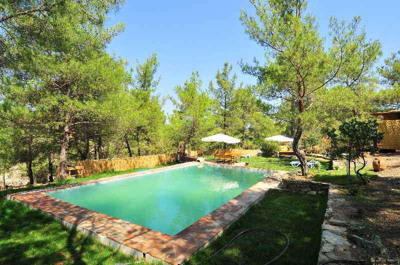 Kirkinca Houses & Boutique Hotel Pool