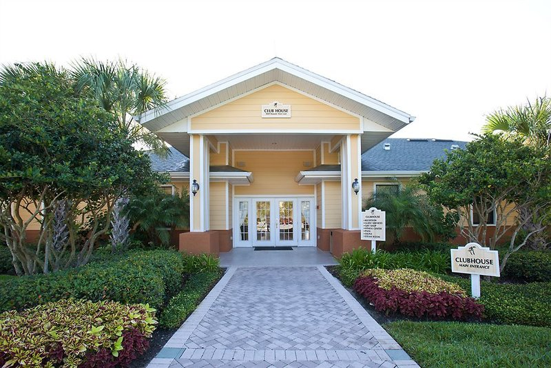 Caribe Cove Resort Garten