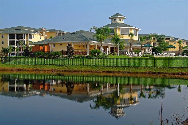 Caribe Cove Resort Außenaufnahme