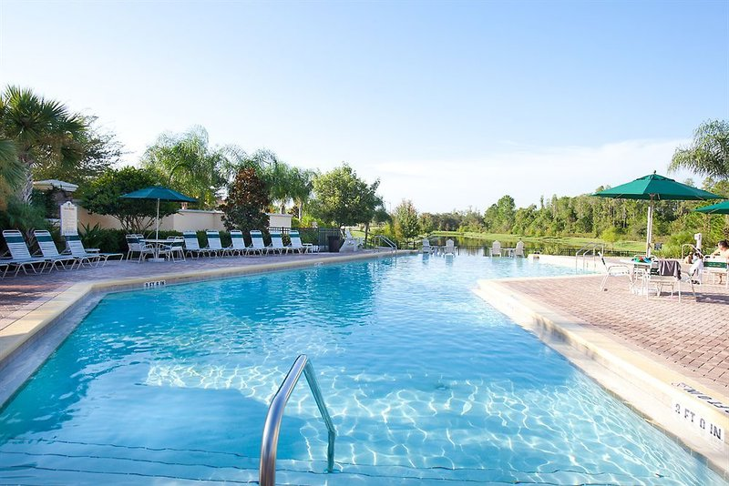 Caribe Cove Resort Pool