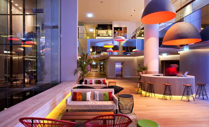 QT Gold Coast Restaurant