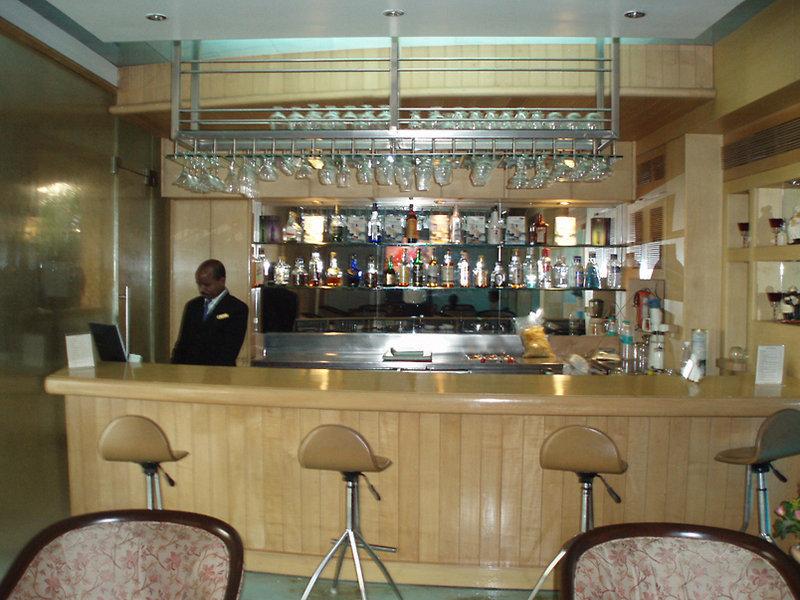 Parle International Restaurant