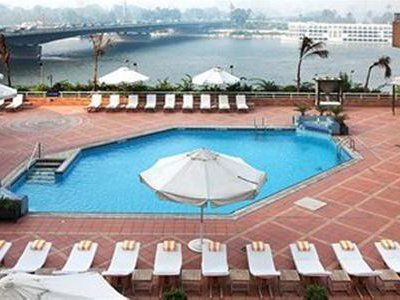 Ramses Hilton Pool