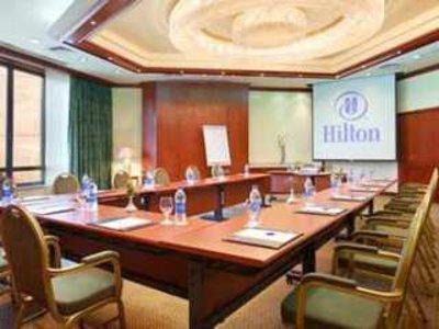 Ramses Hilton Konferenzraum
