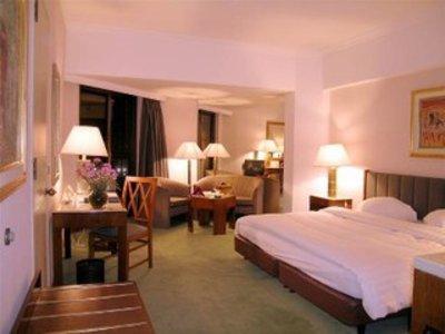 Ramses Hilton Wohnbeispiel