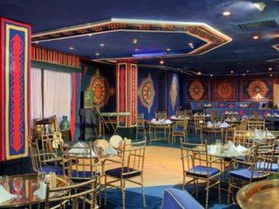 Ramses Hilton Restaurant