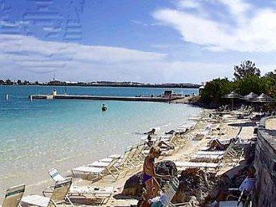 Grotto Bay Beach Strand