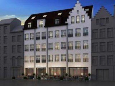 Hotel O Kathedral Außenaufnahme