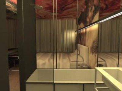Hotel O Kathedral Lounge/Empfang