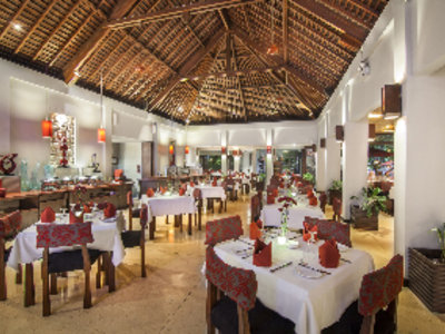 Kuta Seaview Boutique Resort & Spa Restaurant
