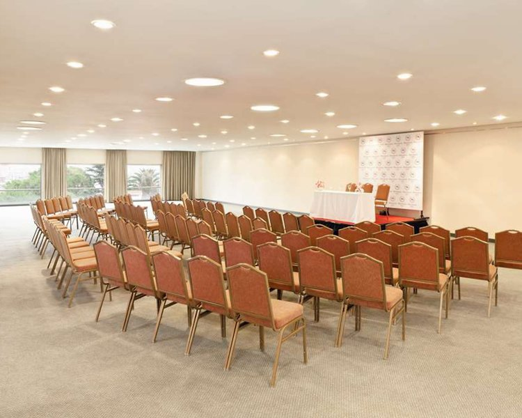 Sheraton Salta Hotel Konferenzraum