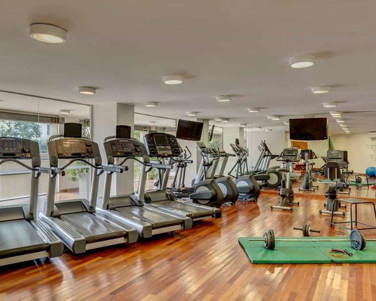 Sheraton Salta Hotel Sport und Freizeit