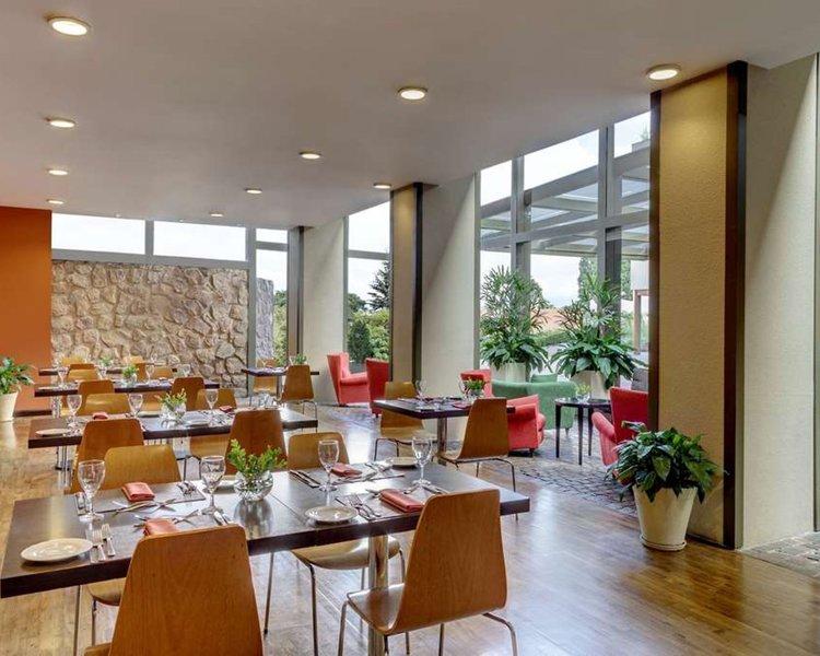 Sheraton Salta Hotel Restaurant