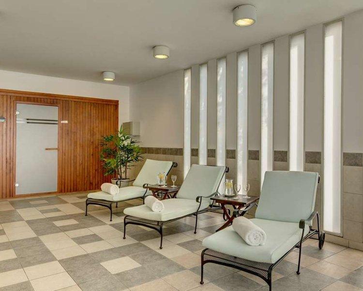 Sheraton Salta Hotel Wellness