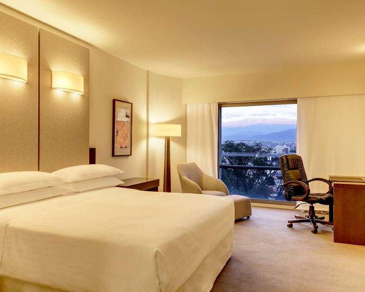 Sheraton Salta Hotel Wohnbeispiel