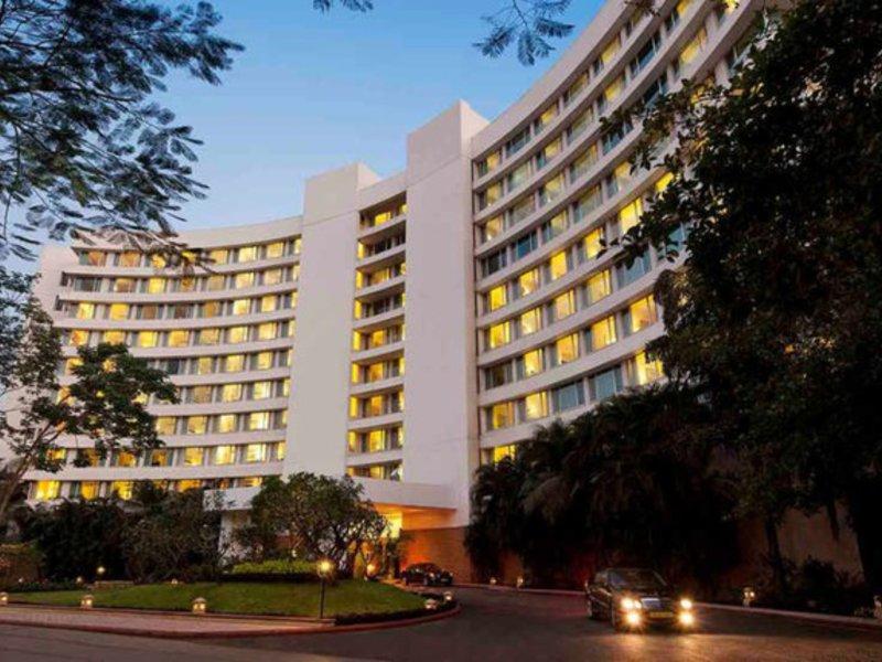 Marriott Executive Apartments, Lakeside Chalet Mumbai Außenaufnahme