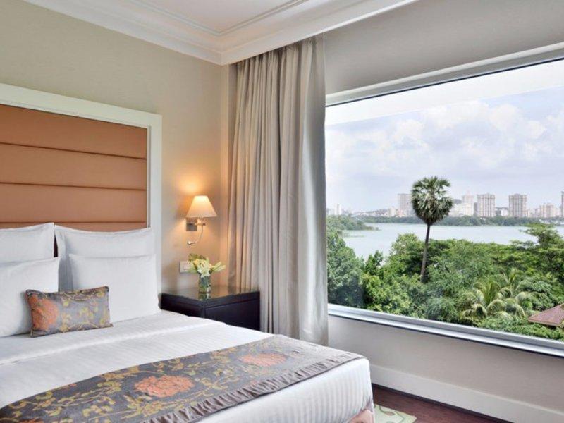 Marriott Executive Apartments, Lakeside Chalet Mumbai Wohnbeispiel