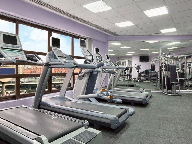 Ramses Hilton Sport und Freizeit