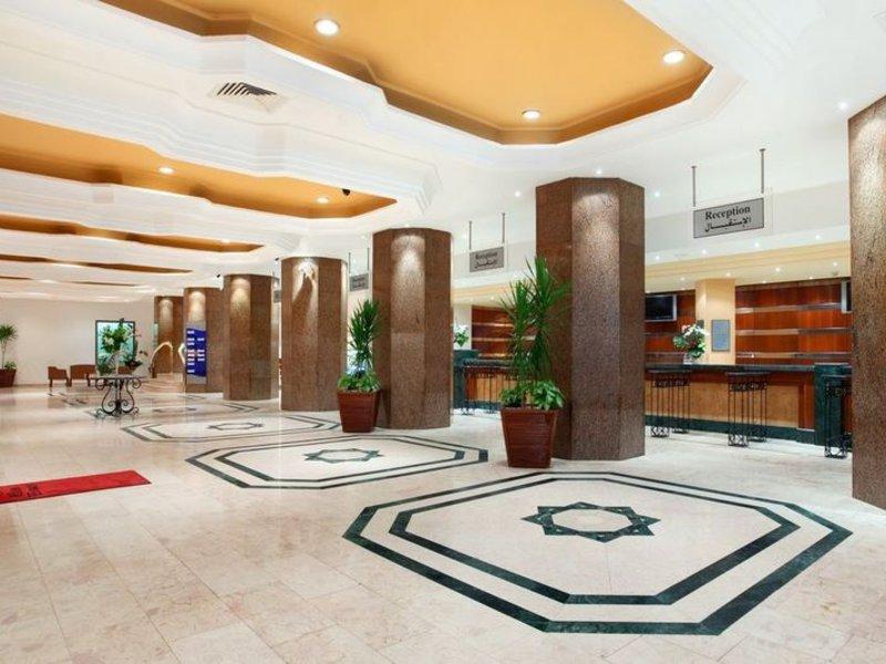 Ramses Hilton Wellness