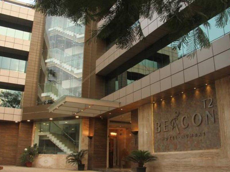 T2 Beacon Hotel Außenaufnahme