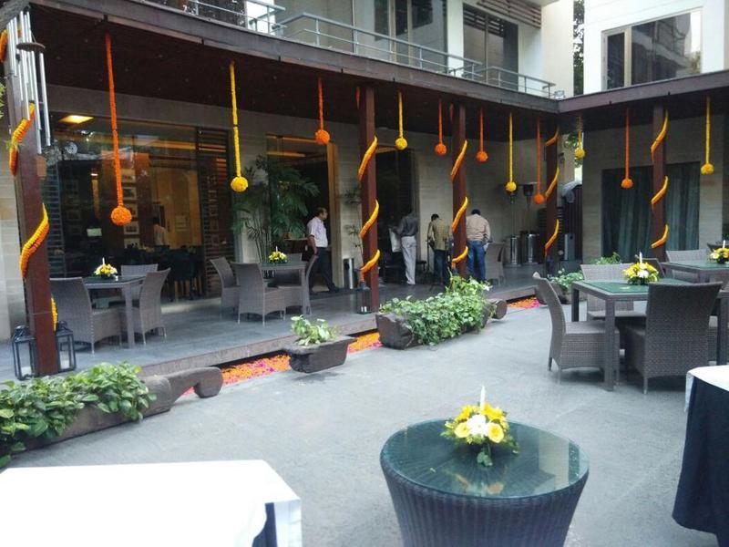 The Visaya Restaurant