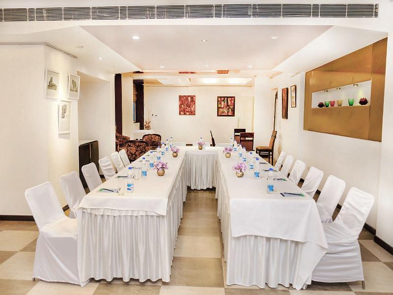 Mantra Amaltas Konferenzraum