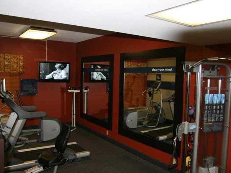 Hampton Inn Dallas-Irving-Las Colinas Sport und Freizeit